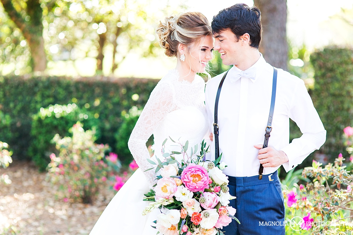 We Are Over The Moon Excited To Share Our Images From Styled Shoot At Latest Magnolia Wedding Workshop All Of Professionals That Poured