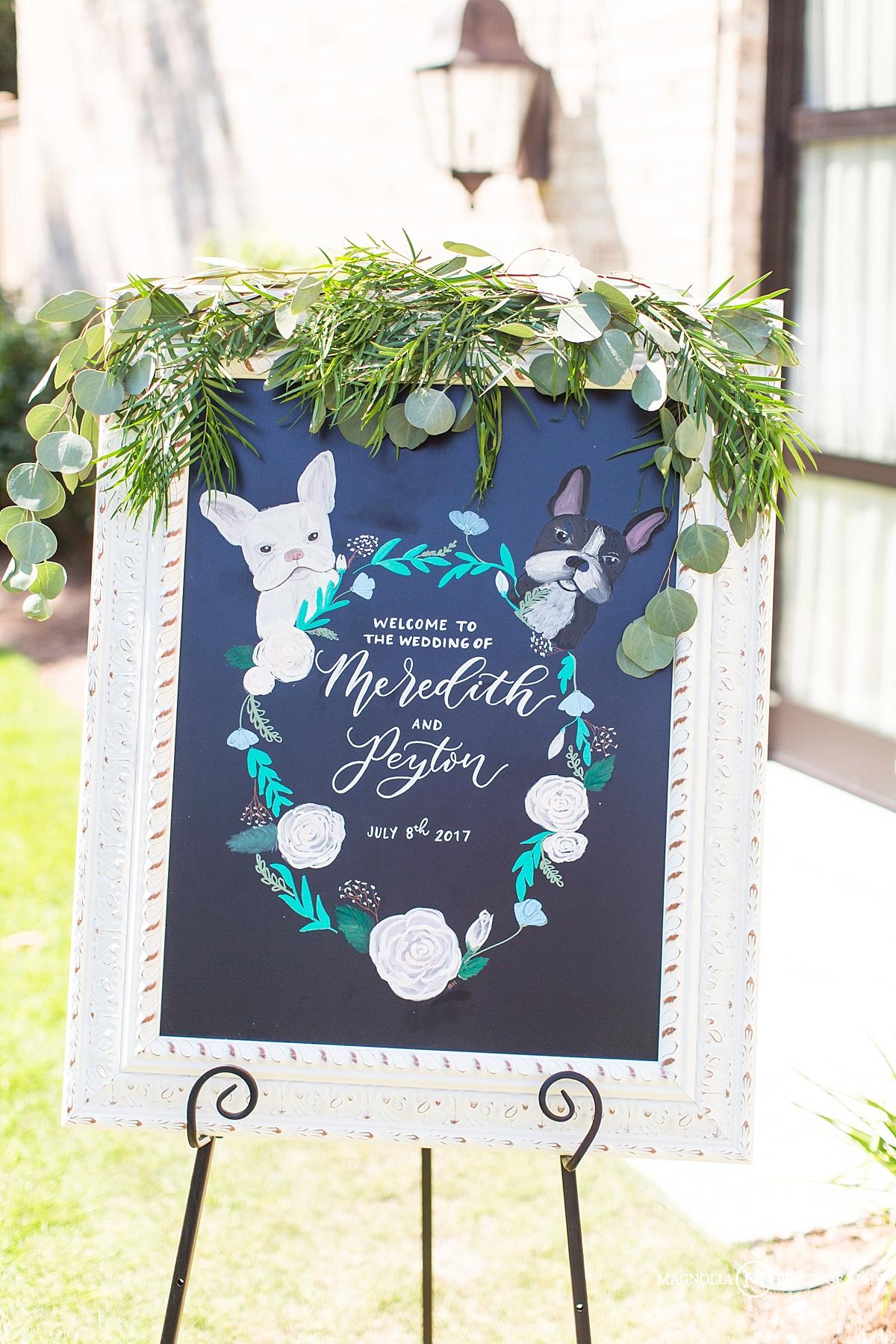 Wrightsville Manor Wilmington Nc Wedding Photographer