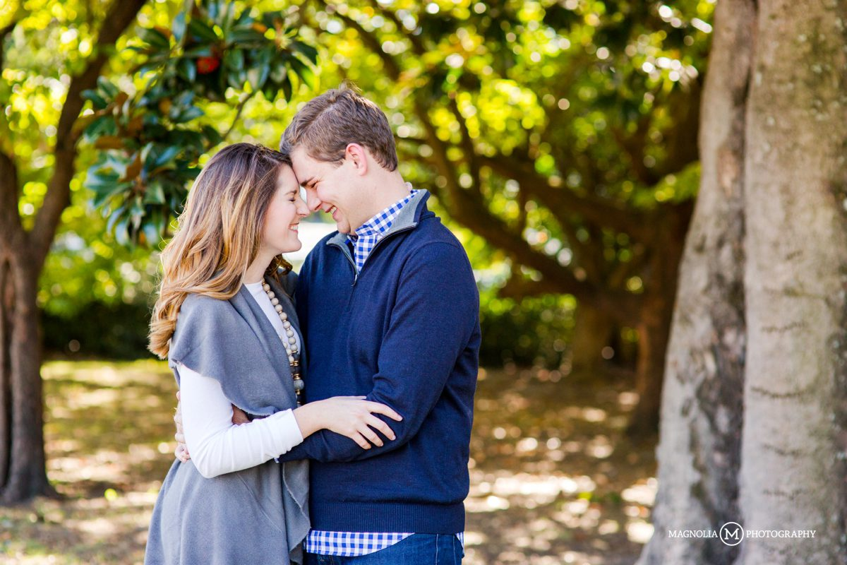 Greenville, NC Wedding Photographer | Emily + Will Engaged