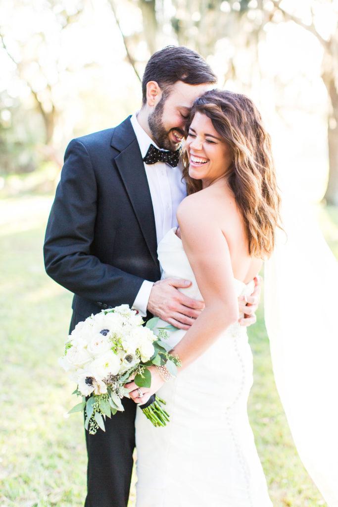 Litchfield Plantation, SC Wedding Photographer | Cara & Matt Married