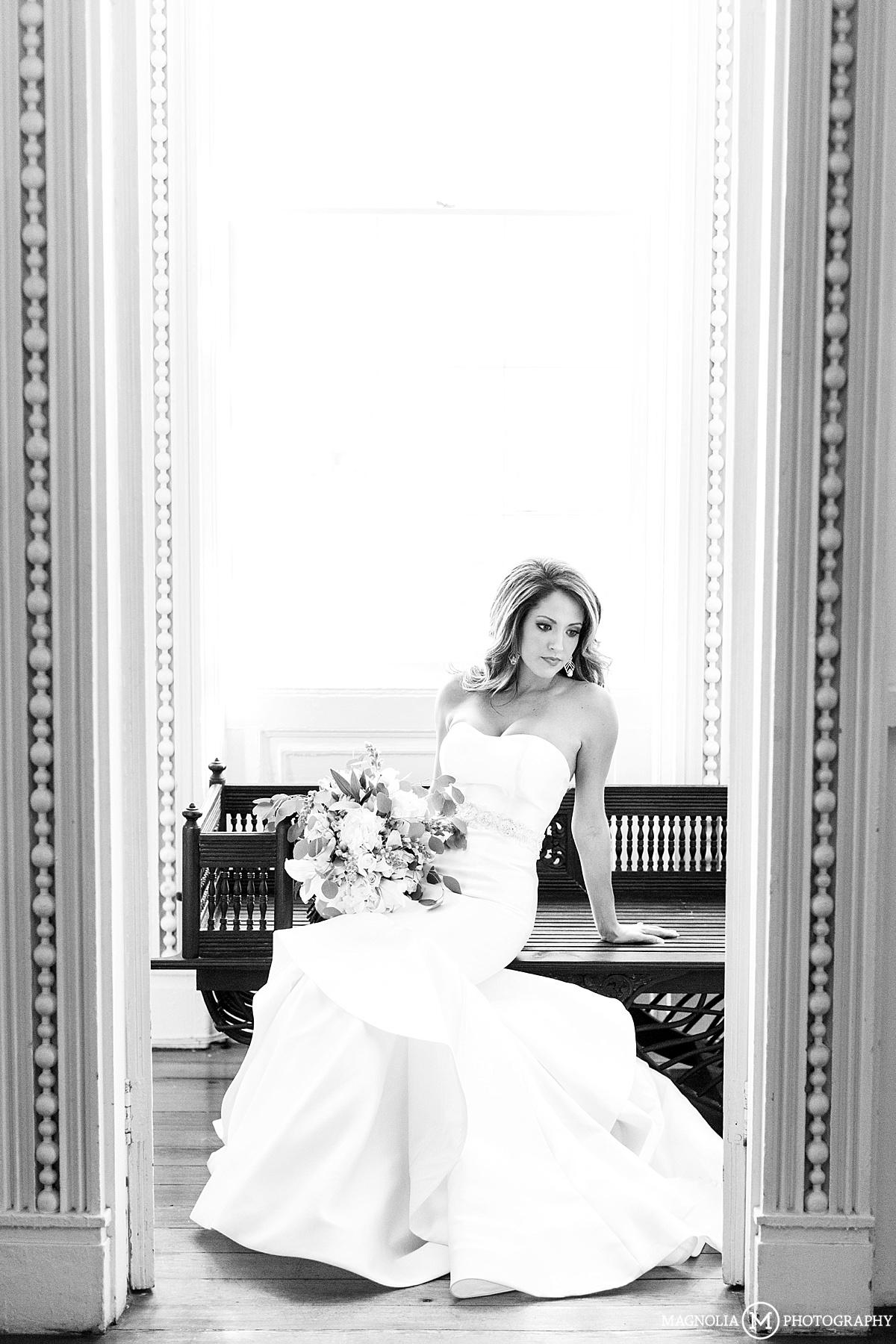 Governor Thomas Bennett House Charleston SC Wedding Photographer ...