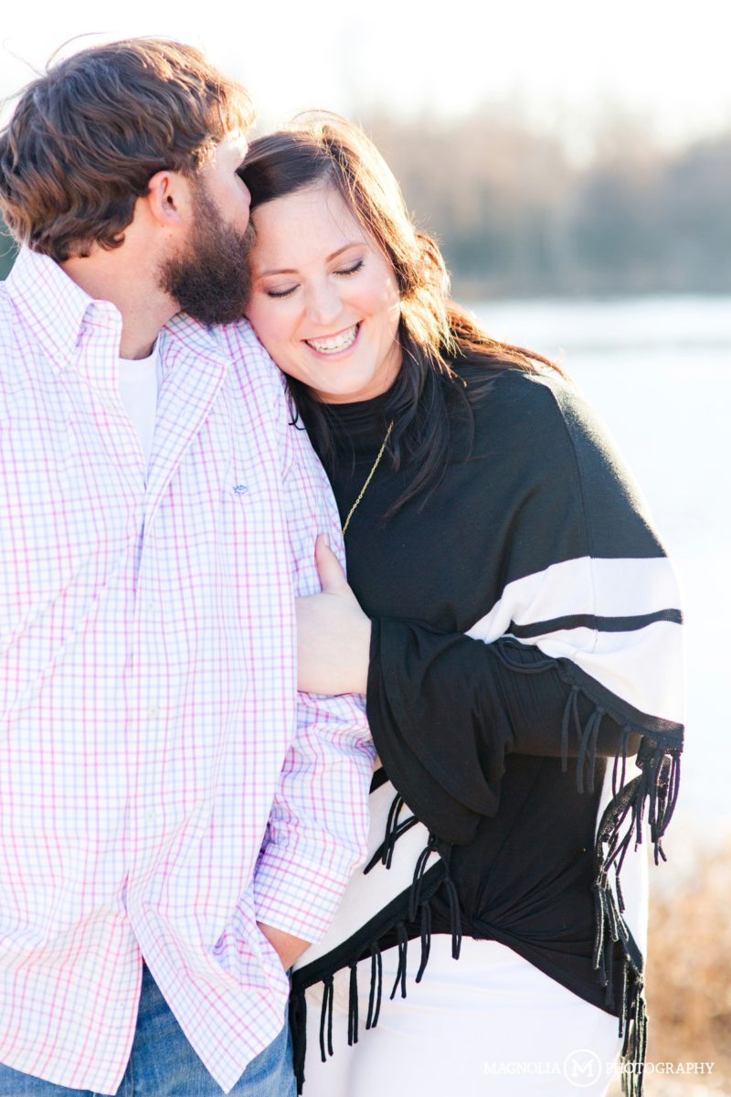Winter Engagment Pictures