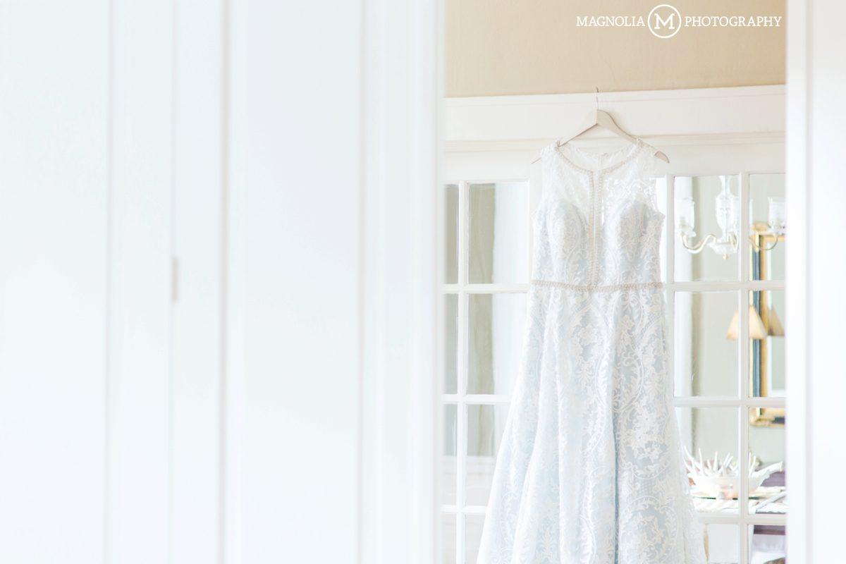 Ashley & Justin Wedding Gown