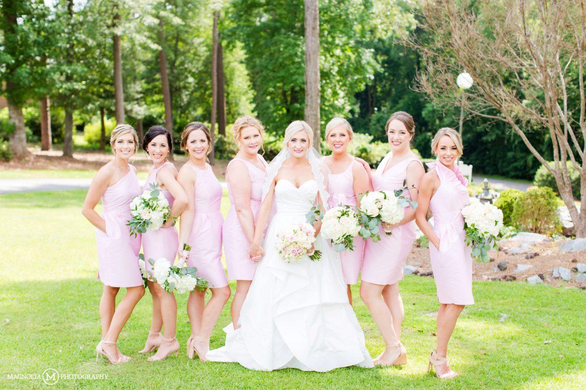 Lula Kate from Bella Bridesmaids