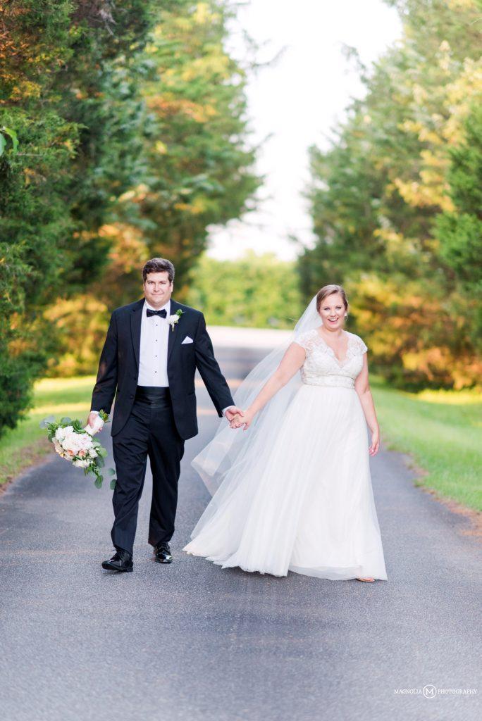 Rock Springs, Greenville, NC Wedding Photographer   Abby + Matt Married