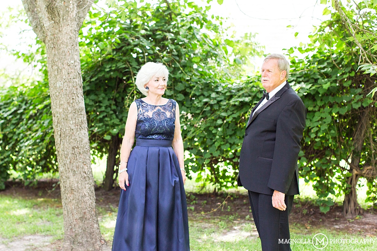 Parents First Look