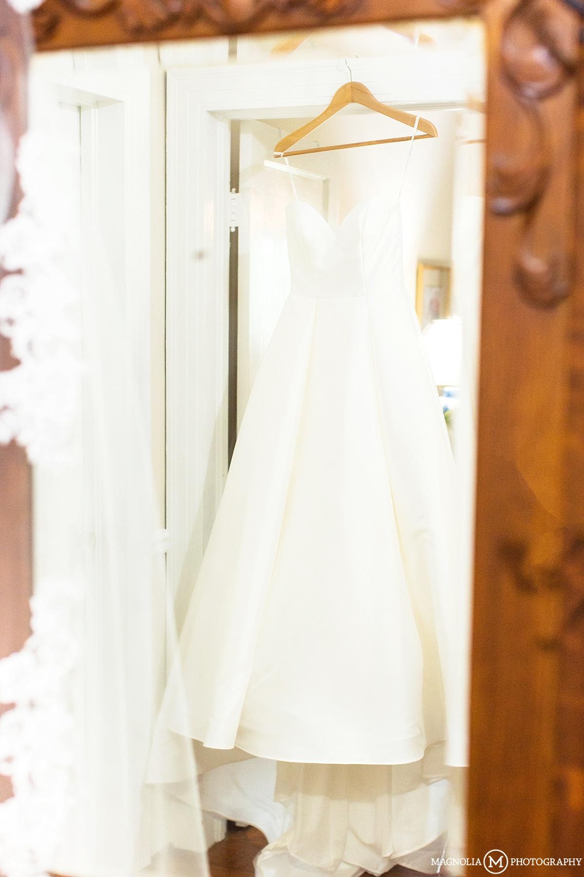 Essense of Australia Bridal Gown