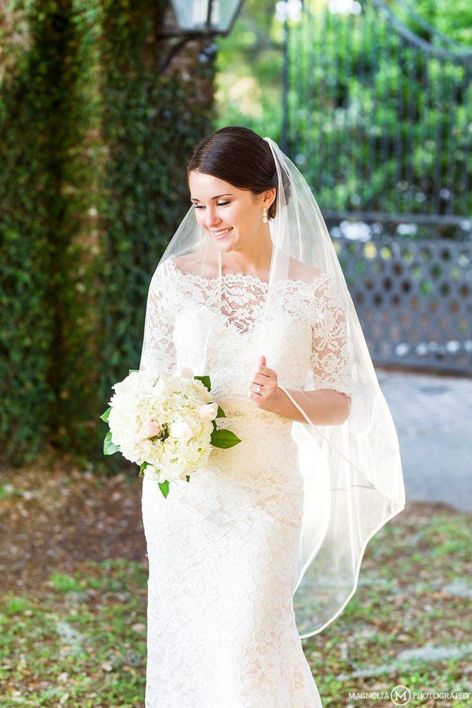 Pawleys Island, SC Wedding Photographer   Amber Bridals