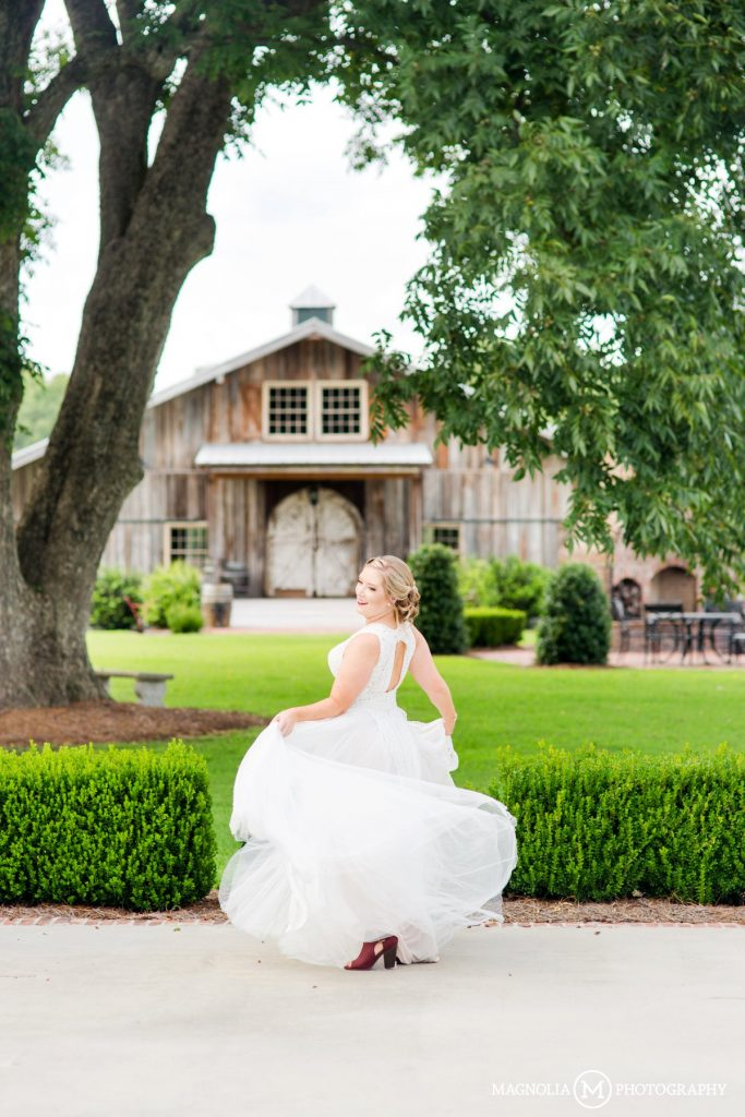 May Lew Farm Wedding Photographer | Lizzy Bridals