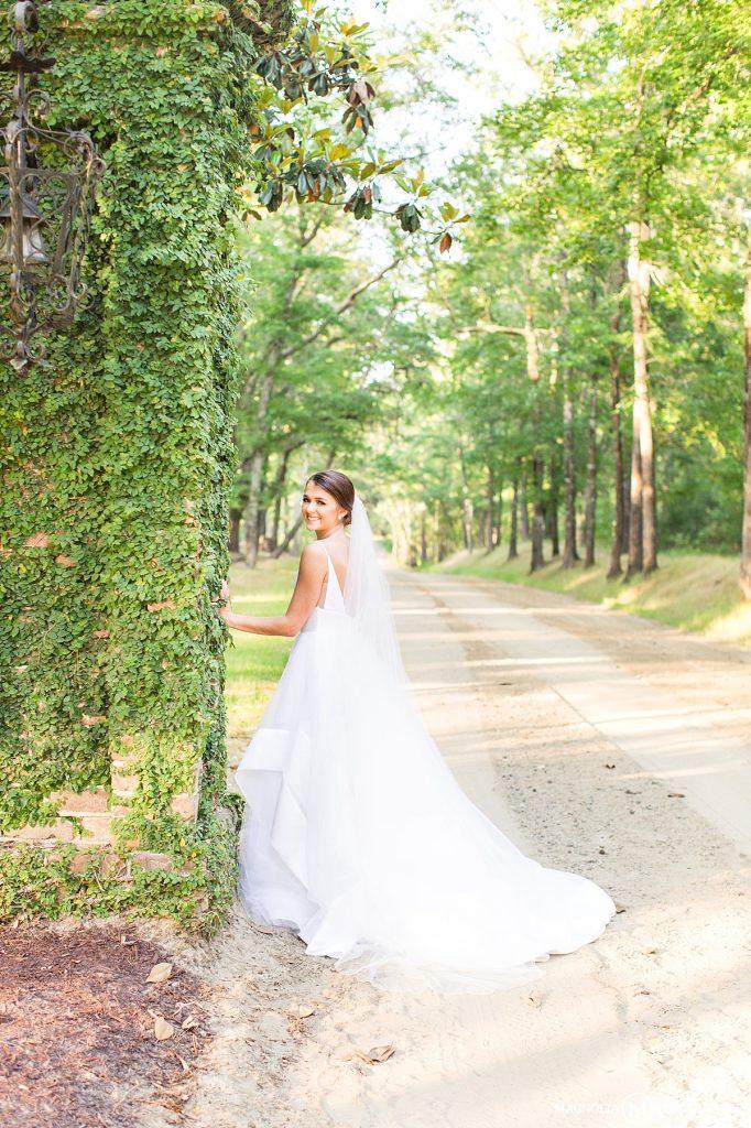 Who Designed Megan S Wedding Dress.Pawleys Island Sc Wedding Photographer Megan Bridals Magnolia