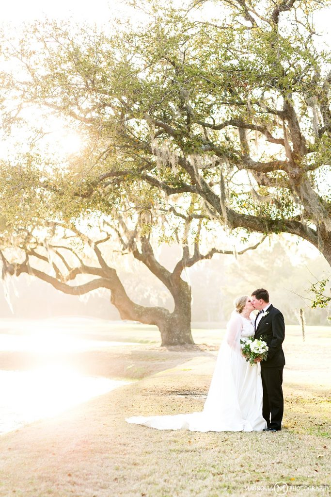 DEBORDIEU CLUB, GEORGETOWN SC WEDDING PHOTOGRAPHER | Anna & Hunter MARRIED